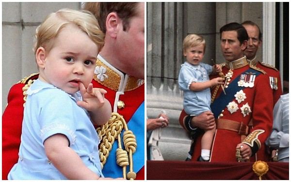 Công nương Kate tiếp tục bị chỉ trích khi xài đồ cũ cho Hoàng tử Louis - Ảnh 5.