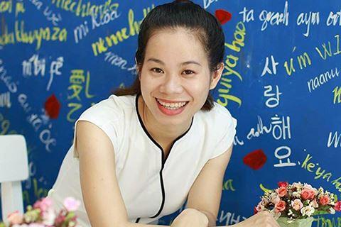 Nữ giáo viên tiếng Anh văng tục trả lời phỏng vấn độc quyền Báo ANTĐ - Ảnh 3.