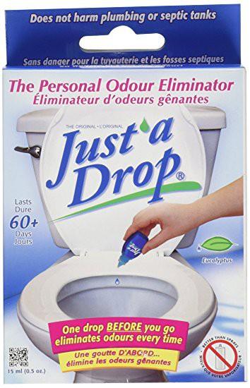 Bí quyết cho bồn cầu và nhà tắm luôn thơm sau mỗi lần đi vệ sinh - Ảnh 6.