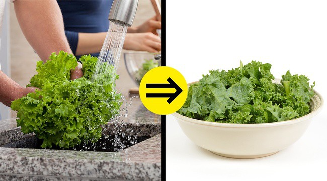Khi ăn 6 loại thực phẩm này cần hết sức chú ý vì nó có thể vô tình hủy hoại cơ thể bạn - Ảnh 1.