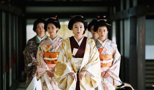 3 lý do khiến hoạn quan không có chỗ dung thân trong hoàng cung Nhật Bản - Ảnh 2.