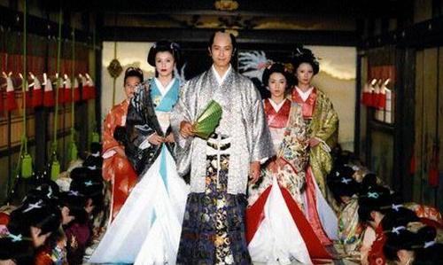3 lý do khiến hoạn quan không có chỗ dung thân trong hoàng cung Nhật Bản - Ảnh 3.