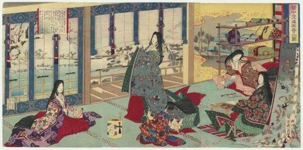 3 lý do khiến hoạn quan không có chỗ dung thân trong hoàng cung Nhật Bản - Ảnh 4.