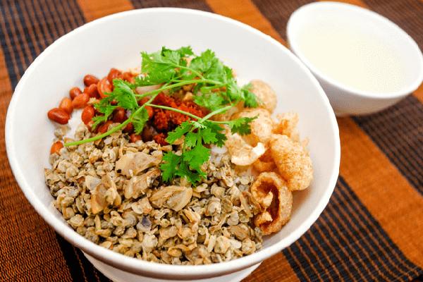 Các món ăn từ hến: Nếu biết chế biến thì không chỉ là món ăn ngon mà còn có thể chữa được vô khối bệnh - Ảnh 2.