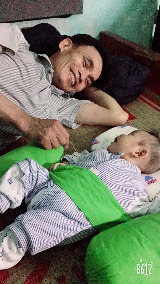 Có một niềm hạnh phúc mang tên ông ngoại - người ông thương con, chăm cháu khéo hơn cả mẹ - Ảnh 3.