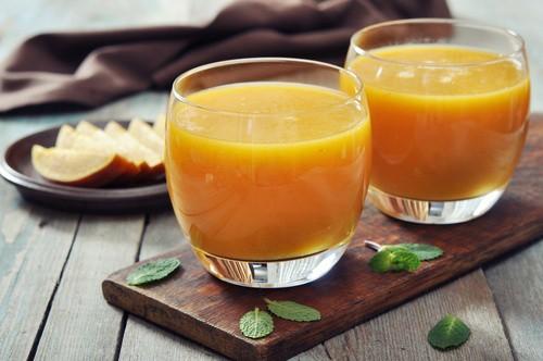 Tại sao bạn nên để nước cam trong tủ lạnh rồi mới uống?: Câu trả lời của các nhà khoa học sẽ khiến bạn bất ngờ - Ảnh 2.