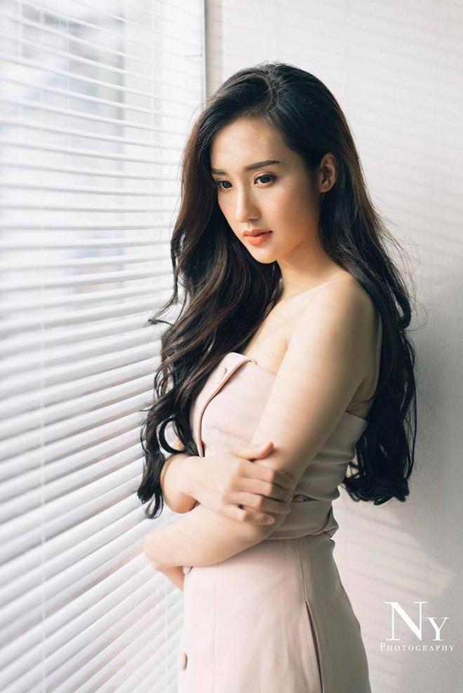 Nữ phụ xinh đẹp đóng vai người thứ 3 chiếm spotlight trong MV mới của Minh Hằng - Ảnh 8.