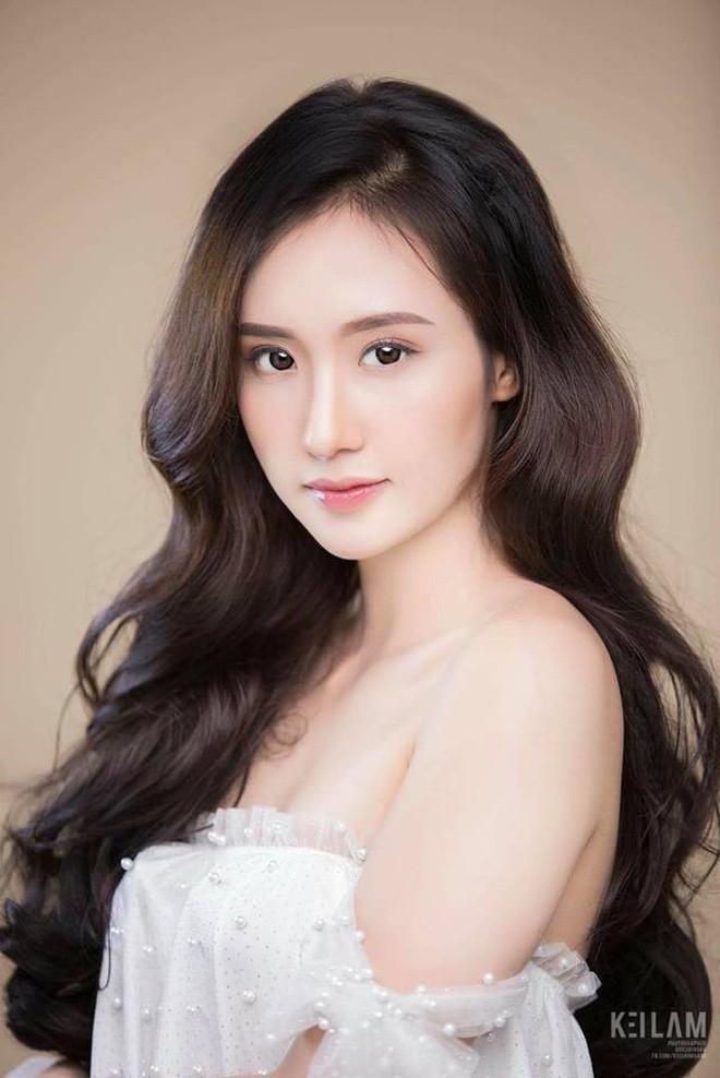 Nữ phụ xinh đẹp đóng vai người thứ 3 chiếm spotlight trong MV mới của Minh Hằng - Ảnh 9.