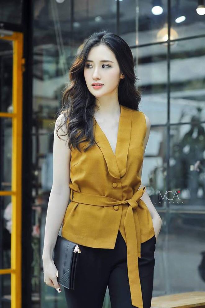 Nữ phụ xinh đẹp đóng vai người thứ 3 chiếm spotlight trong MV mới của Minh Hằng - Ảnh 11.