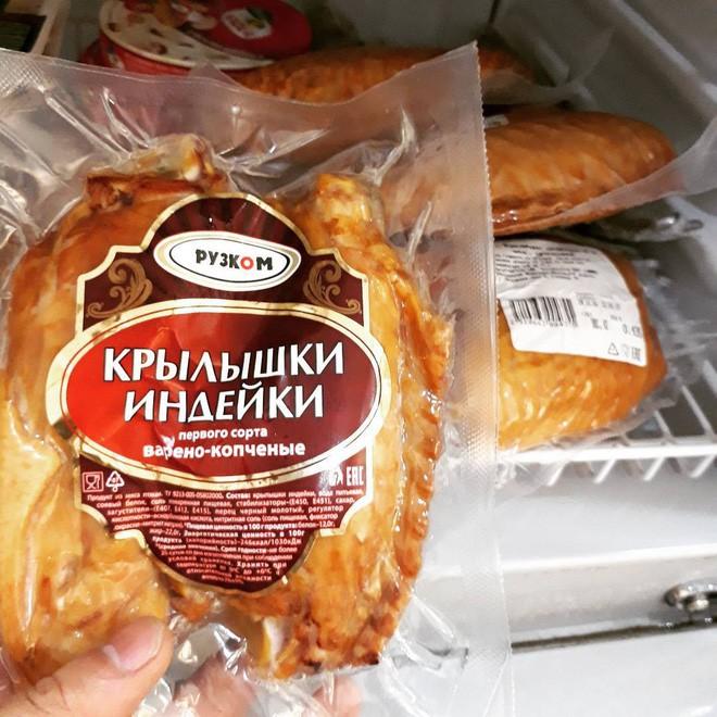 5 đặc sản Nga hứa hẹn được chị em order mỏi tay để cả nhà cùng nhâm nhi mùa World Cup - Ảnh 2.