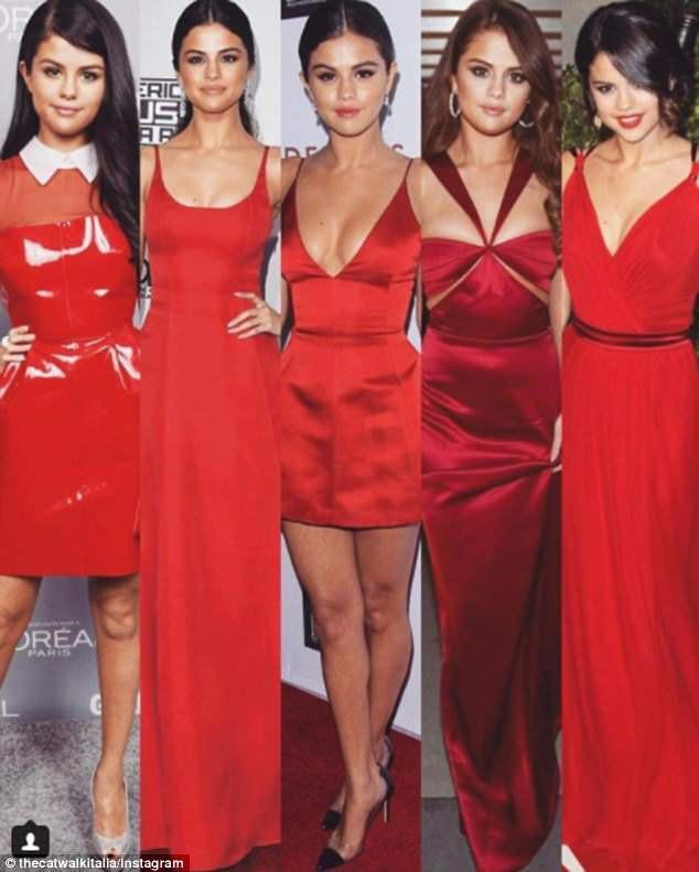 Công khai chê Selena Gomez xấu xí, nhà thiết kế lừng danh của Dolce & Gabbana bị tẩy chay vì cư xử thô lỗ, kém văn minh - Ảnh 1.