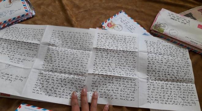 Chuyện chưa kể của cặp vợ chồng gây bão MXH vì dành cả thanh xuân để viết cho nhau hơn trăm bức thư tình - Ảnh 3.