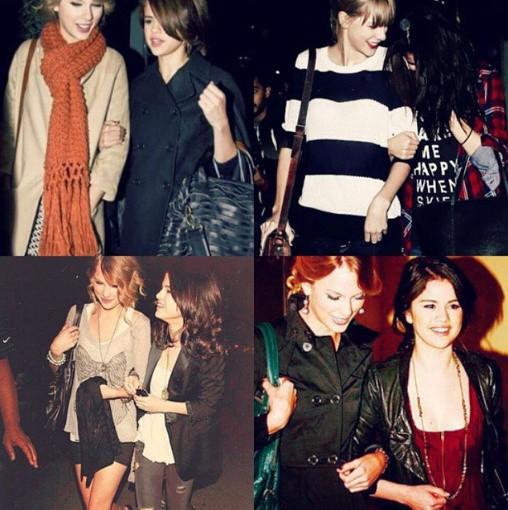 Taylor Swift và Selena Gomez: Tình bạn chân thành suốt 13 năm của hai ngôi sao quyền lực nhất showbiz - Ảnh 5.