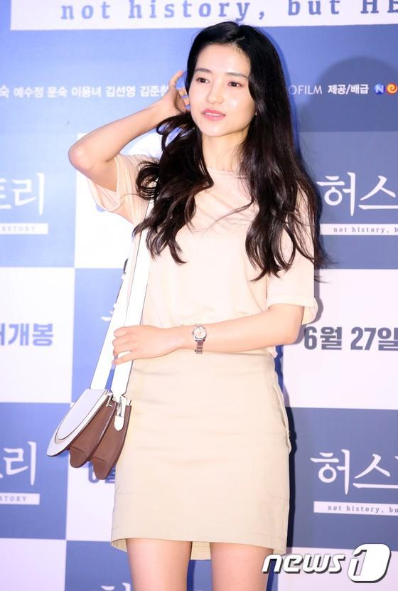 Sự kiện hội tụ gần 30 sao Hàn: Mẹ Kim Tan lép vế trước Kim Hee Sun, Jung Hae In nổi bật giữa dàn sao nhí một thời - Ảnh 29.