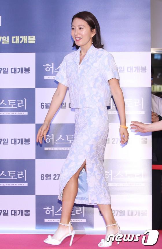 Sự kiện hội tụ gần 30 sao Hàn: Mẹ Kim Tan lép vế trước Kim Hee Sun, Jung Hae In nổi bật giữa dàn sao nhí một thời - Ảnh 30.