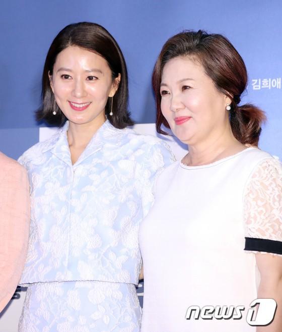 Sự kiện hội tụ gần 30 sao Hàn: Mẹ Kim Tan lép vế trước Kim Hee Sun, Jung Hae In nổi bật giữa dàn sao nhí một thời - Ảnh 31.