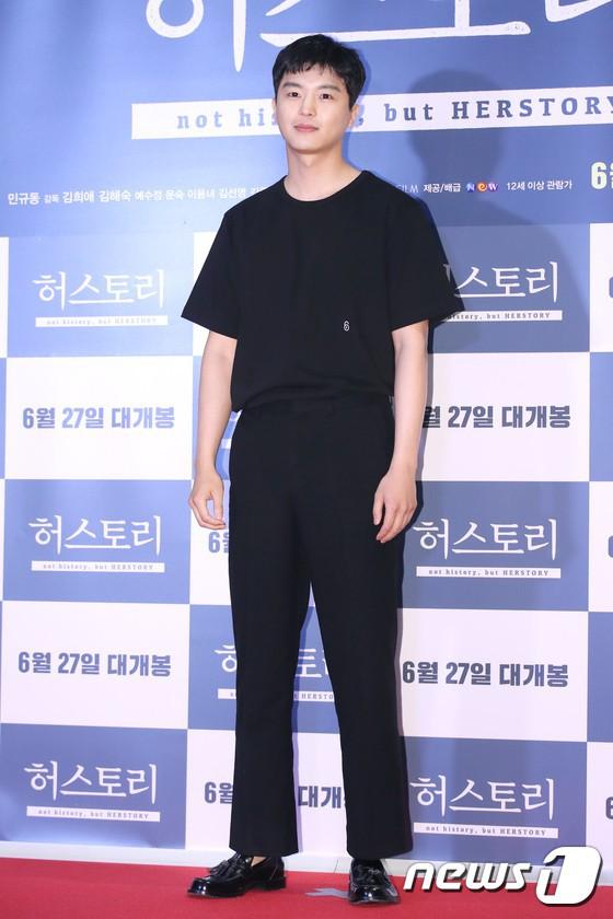 Sự kiện hội tụ gần 30 sao Hàn: Mẹ Kim Tan lép vế trước Kim Hee Sun, Jung Hae In nổi bật giữa dàn sao nhí một thời - Ảnh 36.
