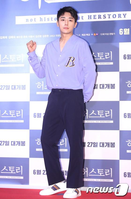Sự kiện hội tụ gần 30 sao Hàn: Mẹ Kim Tan lép vế trước Kim Hee Sun, Jung Hae In nổi bật giữa dàn sao nhí một thời - Ảnh 37.
