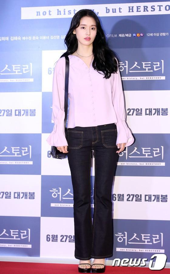 Sự kiện hội tụ gần 30 sao Hàn: Mẹ Kim Tan lép vế trước Kim Hee Sun, Jung Hae In nổi bật giữa dàn sao nhí một thời - Ảnh 38.