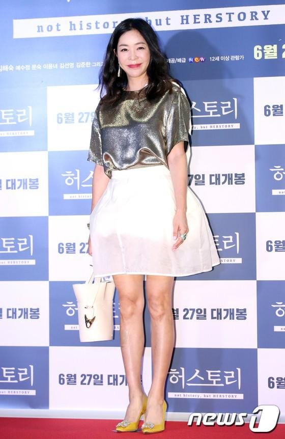 Sự kiện hội tụ gần 30 sao Hàn: Mẹ Kim Tan lép vế trước Kim Hee Sun, Jung Hae In nổi bật giữa dàn sao nhí một thời - Ảnh 39.