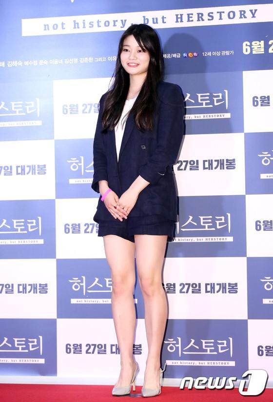 Sự kiện hội tụ gần 30 sao Hàn: Mẹ Kim Tan lép vế trước Kim Hee Sun, Jung Hae In nổi bật giữa dàn sao nhí một thời - Ảnh 41.