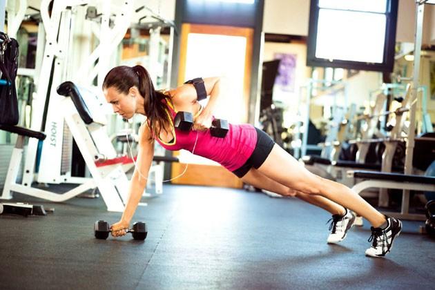Sử dụng tinh bột như thế nào mới hợp lý trong tập gym? Đây là lời khuyên từ một HLV được yêu thích hiện nay - Ảnh 7.