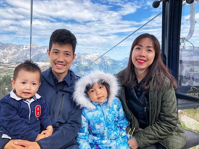 Gặp ông bố một mình lái xe 4.500km đưa 2 con và vợ chu du 9 nước Châu Âu trong 21 ngày - Ảnh 19.