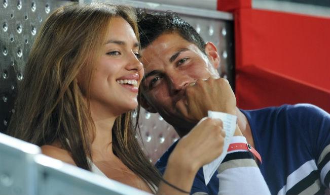 Dù danh sách bạn gái cũ và tình một đêm của Ronaldo đủ lập vài đội bóng nhưng 2 mối tình này thì khắc cốt ghi tâm - Ảnh 8.