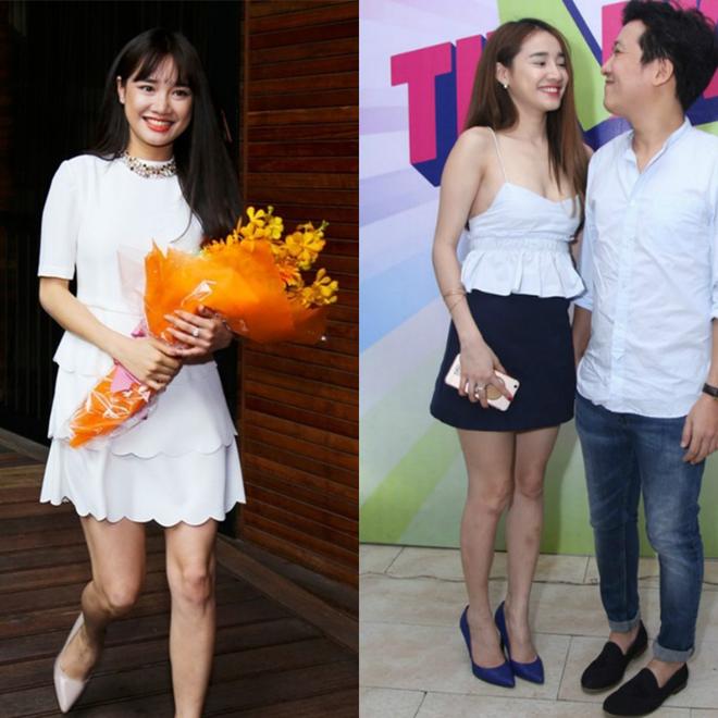 Nhan sắc Song Hye Kyo và nữ chính tin đồn Hậu Duệ Mặt Trời Nhã Phương: Chưa nhận vai đã bị đặt lên bàn cân - Ảnh 19.