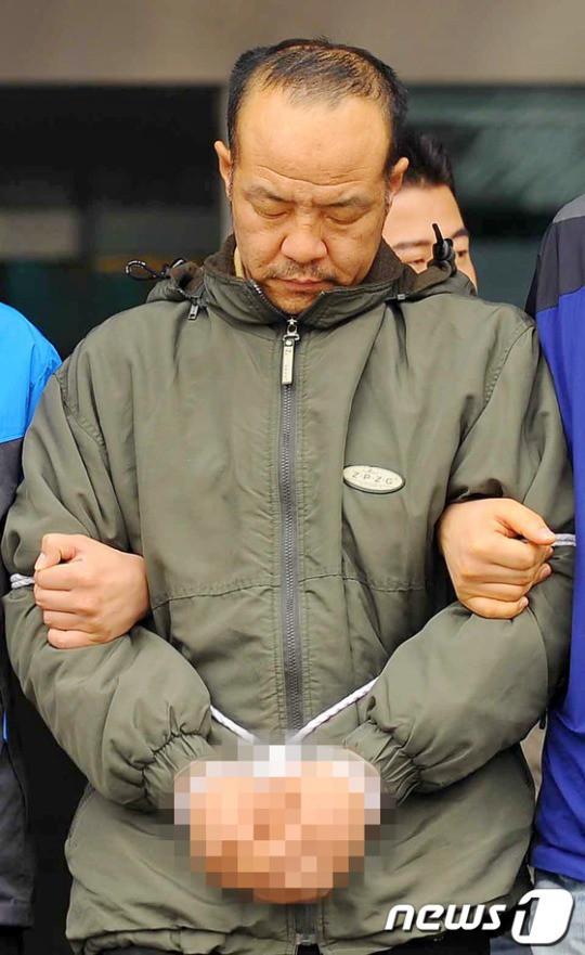 Vụ án giết người phân xác chấn động Hàn Quốc: Khi cái chết của nạn nhân đến từ sự thờ ơ của lực lượng cảnh sát - Ảnh 3.