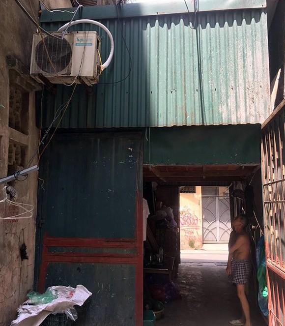 Đối tượng sát hại tình nhân đang mang bầu ở Hà Nội khai trả thù vì nghĩ bị nhiễm HIV từ nạn nhân - Ảnh 1.