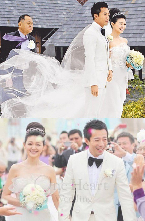 """Báo tin hỉ """"từ trên trời rơi xuống"""", các """"cặp đôi vàng"""" này của làng giải trí châu Á từng khiến truyền thông và công chúng đồng loạt điêu đứng - Ảnh 7."""