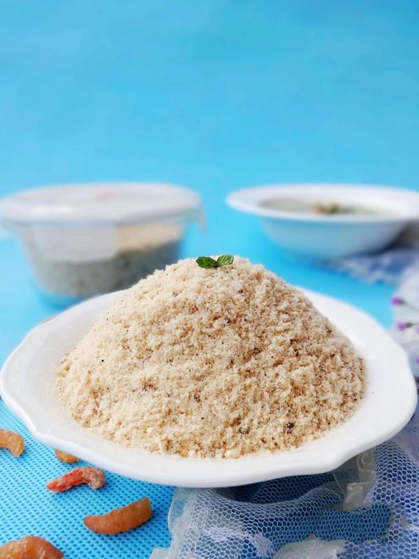 Tự làm bột nêm tôm nấm chỉ trong 10 phút với 3 bước đơn giản - Ảnh 5.