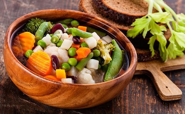 Dù ăn kiêng hay ăn chay kiểu gì thì bạn cũng đừng quên bổ sung đủ 7 dưỡng chất này - Ảnh 1.