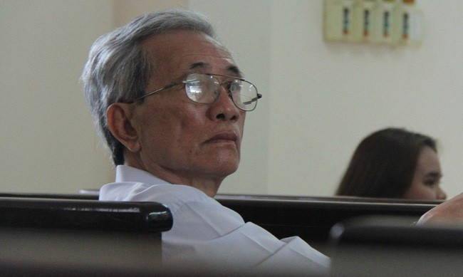Cần làm sáng tỏ những trường hợp khác tố cáo ông Nguyễn Khắc Thủy dâm ô trẻ em - Ảnh 2.