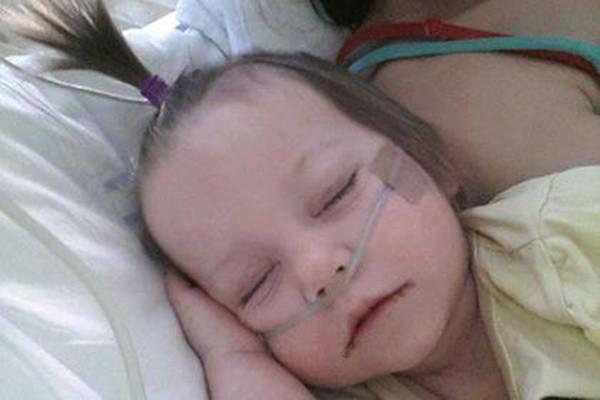 Không tiêm phòng sởi, bé 2 tuổi qua đời trước sự chứng kiến đau lòng của người mẹ - Ảnh 3.