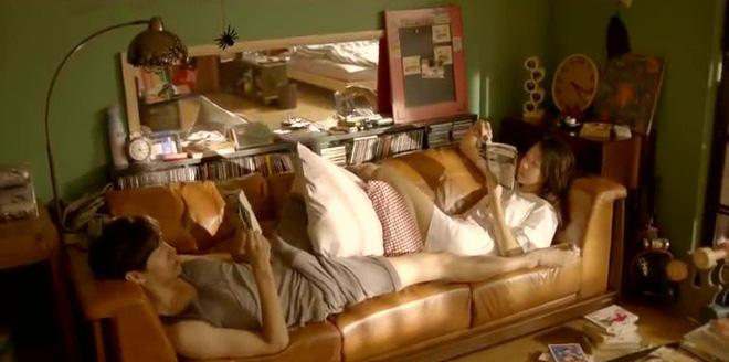 Hé lộ cảnh nóng bị cắt của loạt phim Hàn nổi tiếng: Nóng nhất là cặp đôi Hậu Duệ Mặt Trời - Ảnh 6.