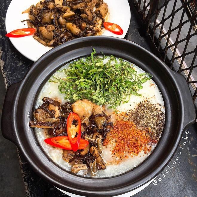 Vịt, ngan, ngỗng đã quá xưa rồi, ở Hà Nội bây giờ phải ăn đủ món từ chim mới gọi là sướng miệng - Ảnh 2.