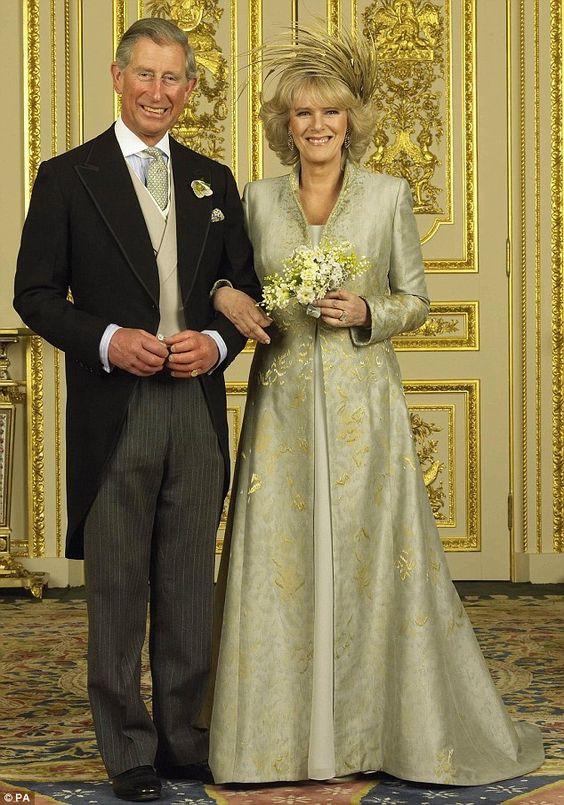 """""""Tình địch"""" số một của Công nương Diana - Camilla Parker chắc hẳn là người phụ nữ có phong cách thời trang giản dị nhất Hoàng gia Anh - Ảnh 6."""