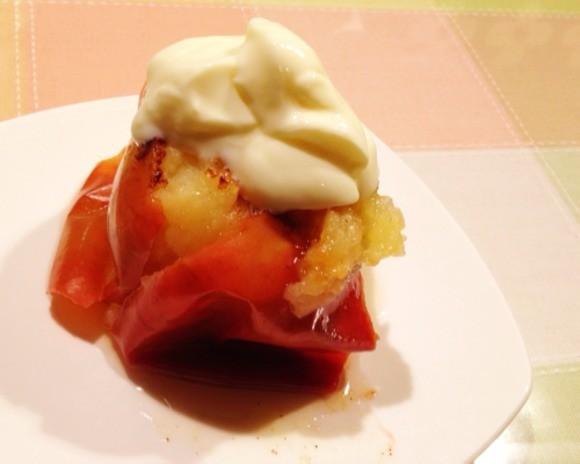Dù bị ngăn cản bạn cứ tự tin cho 3 quả táo vào nồi cơm điện nấu vì món tráng miệng siêu ngon sắp xuất hiện rồi - Ảnh 4.