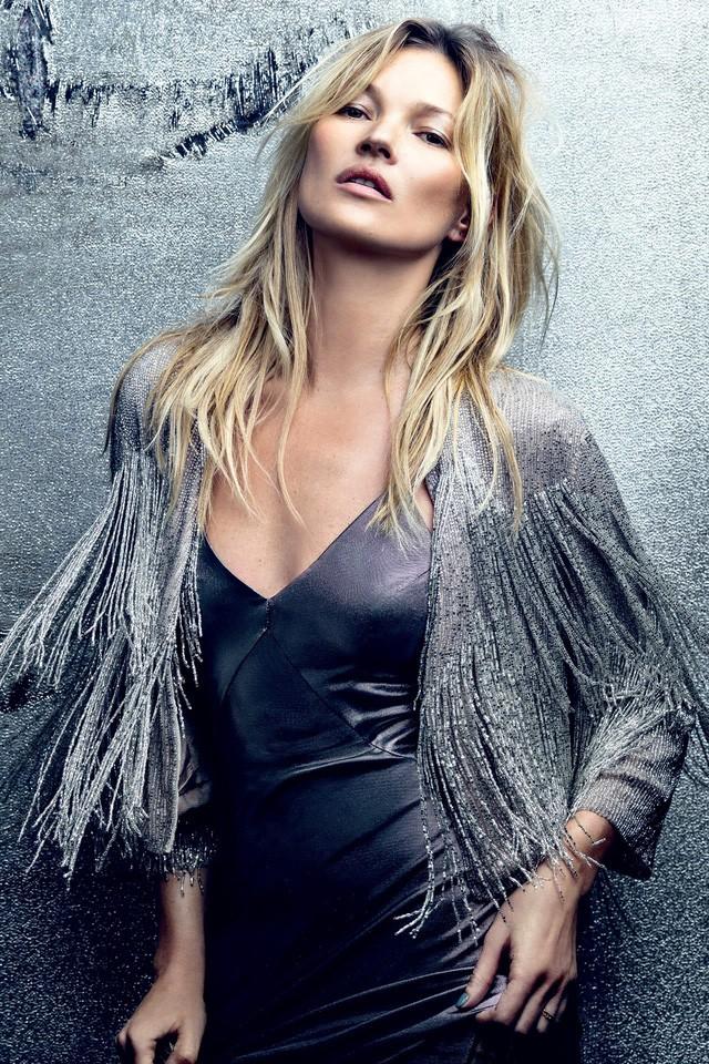 Kate Moss trở thành siêu mẫu đắt giá nhất nước Anh giữ dáng bằng những cách này - Ảnh 11.
