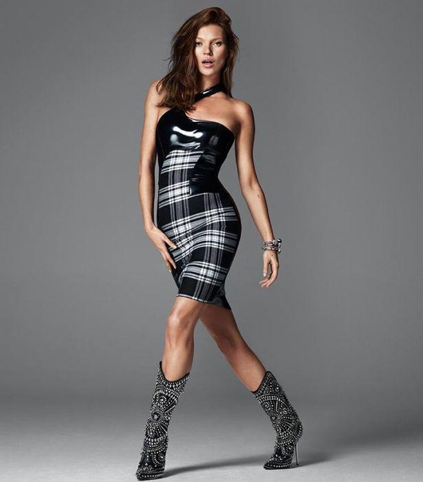 Kate Moss trở thành siêu mẫu đắt giá nhất nước Anh giữ dáng bằng những cách này - Ảnh 6.