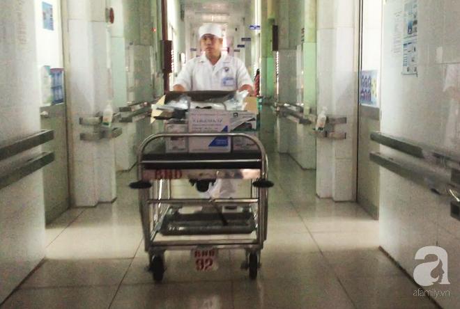 Bệnh nhân thứ ba nhiễm cúm A/H1N1 tử vong tại TP.HCM bị béo phì - Ảnh 2.