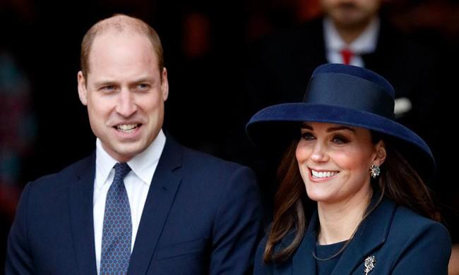 Đến nơi Kate từng trải qua thời ấu thơ, Hoàng tử William đã quyết định làm điều ngọt ngào dành cho vợ - Ảnh 1.