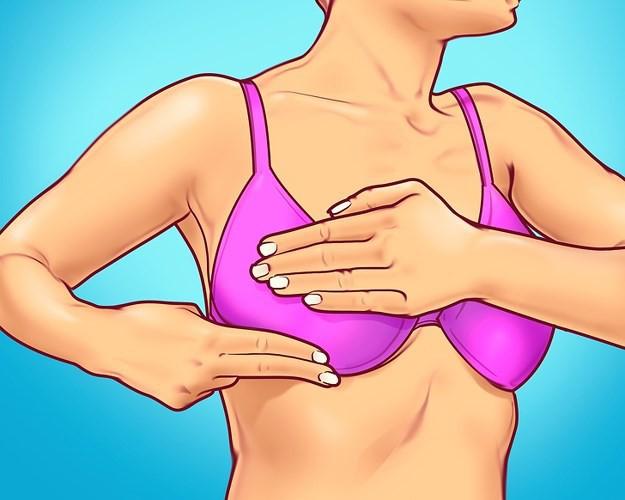 """Những triệu chứng phụ nữ tuyệt đối không được """"nhắm mắt cho qua"""" - Ảnh 3."""