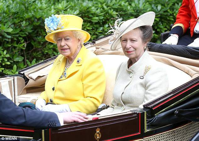Công bố tên bé gái nặng nhất hoàng gia Anh sau 9 ngày sinh và ý nghĩa đặc biệt đằng sau đó - Ảnh 2.