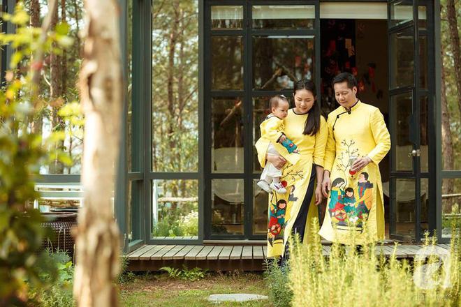 Biệt thự đẹp lãng mạn trên đồi thông ở Đà Lạt trị giá 25 tỷ đồng của siêu mẫu Phan Như Thảo và chồng đại gia - Ảnh 1.