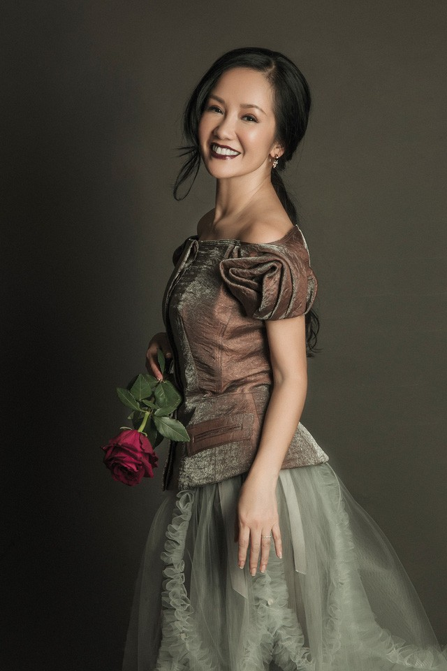 Bộ tứ Diva nhạc Việt: Kẻ lận đận đôi ba lần lỡ dở, người hạnh phúc với tổ ấm xứ cờ hoa - Ảnh 3.