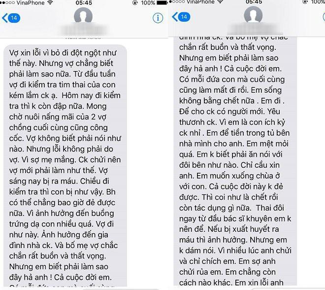 Mẹ của người vợ đi sinh nhưng không mang con về khiến chồng quẫn trí tự tử ở Bắc Giang: Bác sĩ nói con tôi bị trầm cảm nặng - Ảnh 3.
