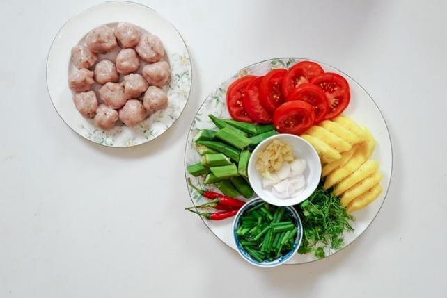 Ba gợi ý món ăn ngon, bổ, nấu siêu nhanh cho những ngày hè lười vào bếp - Ảnh 2.